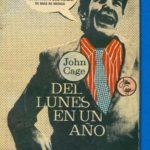 Del lunes en un año - John Cage pdf