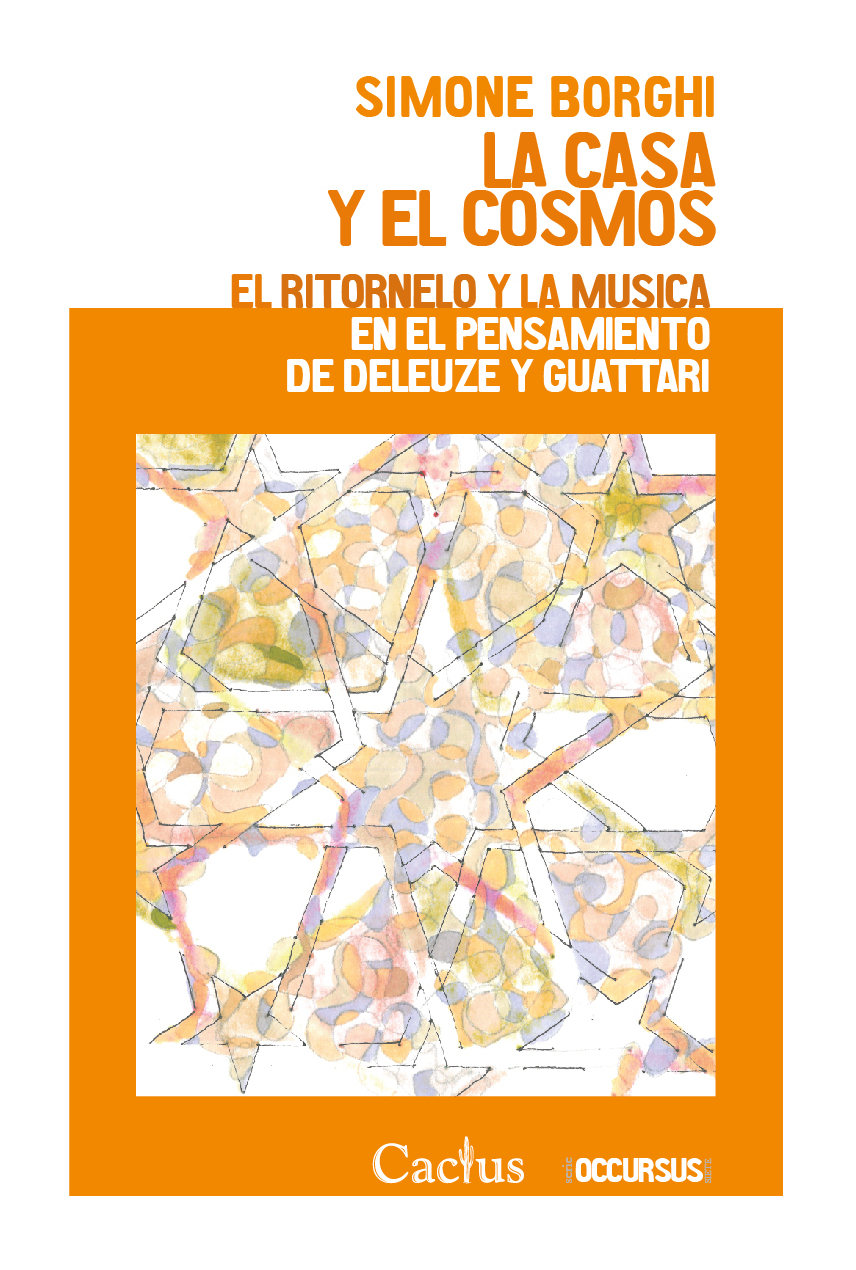 La casa y el cosmos - Simone Borghi pdf