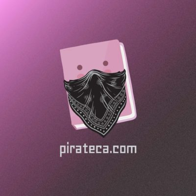 Pirateca logo
