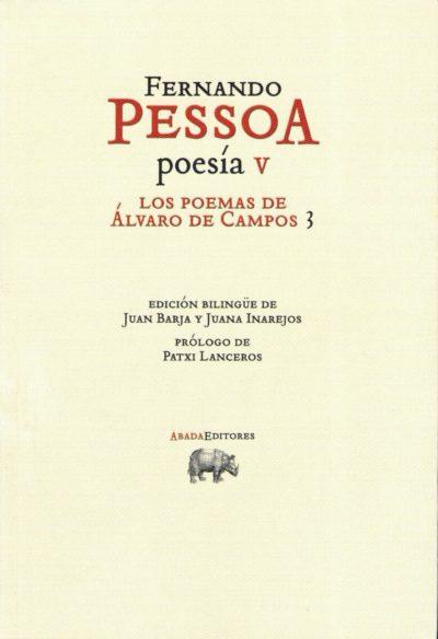 Los poemas de Álvaro de Campos 3 - Fernando Pessoa pdf