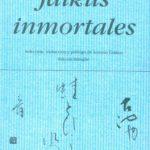 Jaikus inmortales - Antonio Cabezas pdf