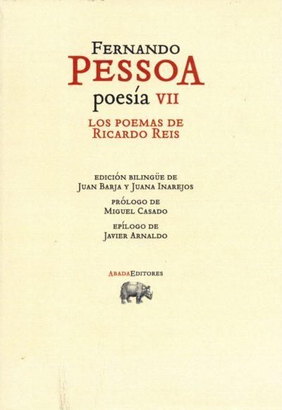 Los poemas de Ricardo Reis - Fernando Pessoa pdf