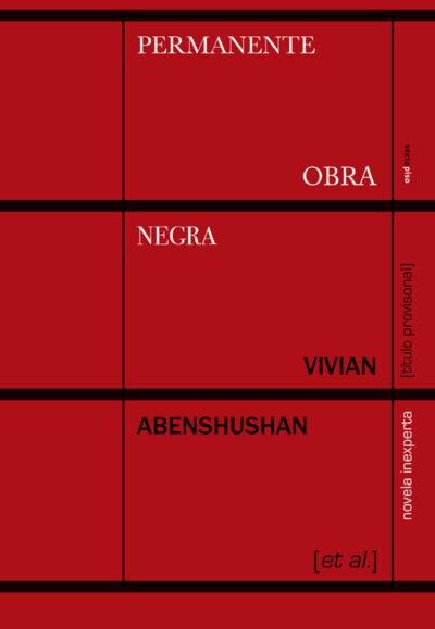 Vivian Abenshushan - Permanente obra negra pdf