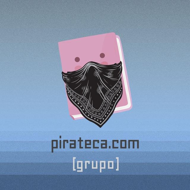 Pirateca Telegram