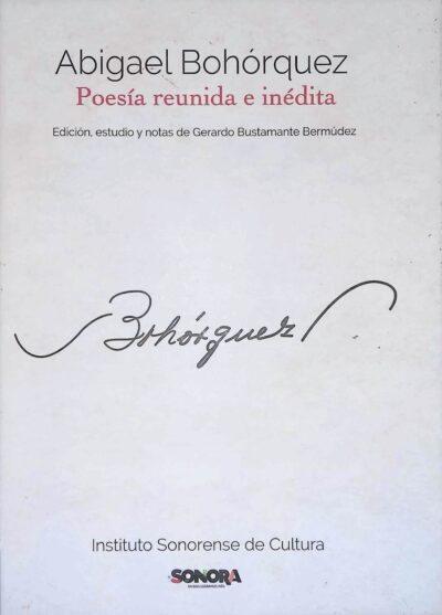 Abigael Bohórquez - Poesía reunida e inédita pdf