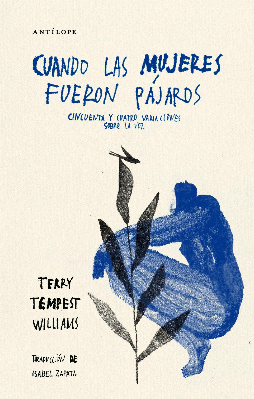 Tempest Williams, Terry - Cuando las mujeress fueron pájaros pdf
