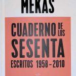 Jonas Mekas - Cuaderno de los sesenta pdf