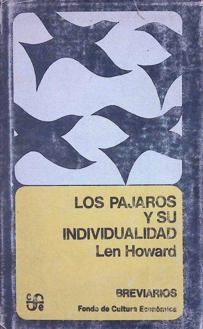 Len Howard - Los pájaros y su individualidad pdf