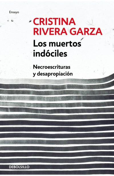 Cristina Rivera Graza - Los muertos indóciles pdf