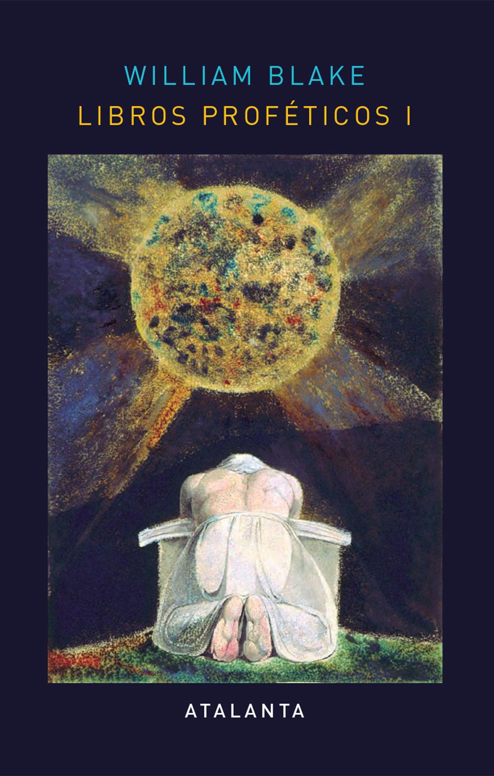 Blake, William - Libros proféticos I pdf
