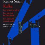 Stach, Reiner - Kafka I pdf