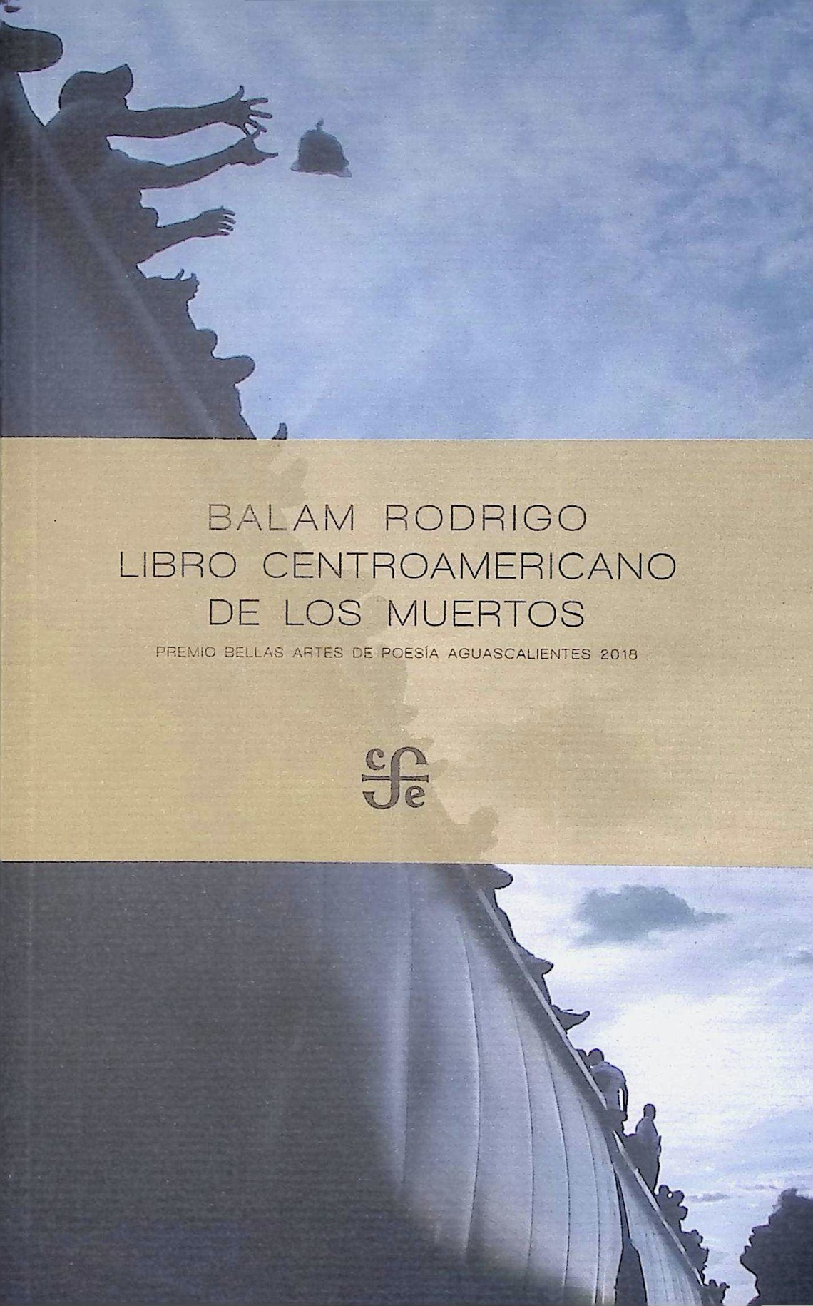 Rodrigo, Balam - Libro centroamericano de los muertos pdf
