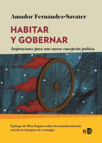 Habitar y gobernar - Amador Fernández-Savater pdf