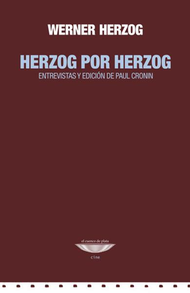 Wener Herzog - Herzog por Herzog pdf