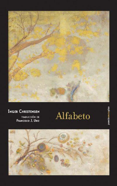 Christensen, Inger - Alfabeto pdf